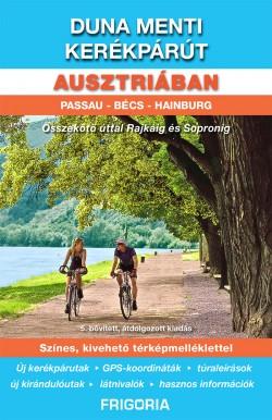 Kerékpáros - Duna menti kerékpárút Ausztriában