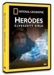 Heródes elveszett sírja (Herod's Lost Tomb) - DVD