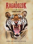A ragadozók csodás világa - Ismeretfejlesztő könyv