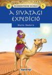 Mindentudók klubja 5.- A sivatagi expedíció - regény