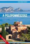 A Peloponnészozsz útikönyv - Világvándor sorozat