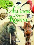 Az állatok nagy könyve - Ismeretfejlesztő könyv
