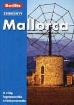 Mallorca - Berlitz zsebkönyv