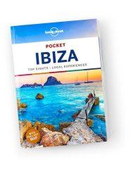 Pocket Guide Ibiza útikönyv - Lonely Planet