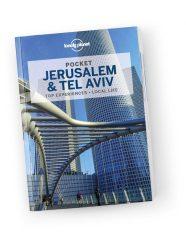 Pocket Jerusalem & Tel Aviv city guide - Jeruzsálem Lonely Planet