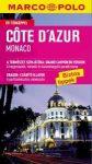 Cote d'Azur - Marco Polo útikönyv
