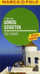 Görög-szigetek - Marco Polo útikönyv