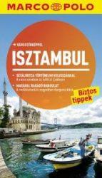 Isztambul - Marco Polo útikönyv
