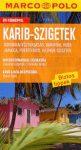 Karib-szigetek - Marco Polo útikönyv