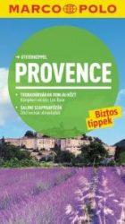 Provence - Marco Polo útikönyv