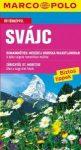 Svájc - Marco Polo útikönyv