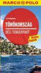 Törökország-Déli tengerpart - Marco Polo útikönyv