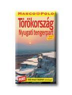 Törökország-Nyugati tengerpart - Marco Polo útikönyv