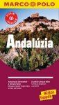 Andalúzia - Marco Polo útikönyv