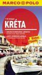 Kréta- Marco Polo útikönyv