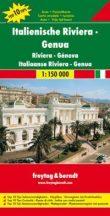 Olasz Riviéra, Genova