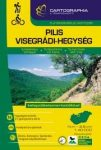 Pilis és Visegrádi-hegység turistakalauz