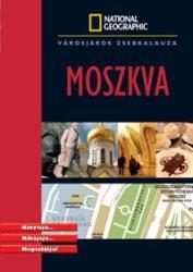 Moszkva - útikönyv