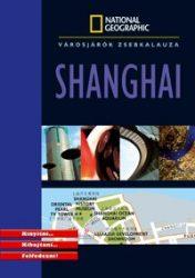 Shanghai - útikönyv
