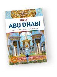 Pocket Abu Dhabi - Lonely Planet útikönyv