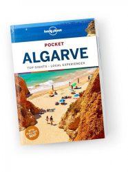Algarve pocket guide - Lonely Planet útikönyv