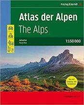 Alpok atlasza
