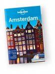 Amsterdam city guide - Lonely Planet - Amszterdam útikönyv 2018