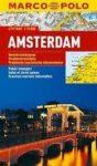 Amszterdam várostérkép