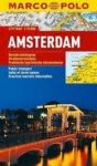 Amszterdam - várostérkép