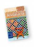 Andalúzia útikönyv 2017  - Andalucía travel guide - Lonely Planet