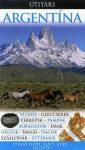 Argentína - Útitárs - útikönyv