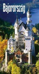 Bajorország útikönyv
