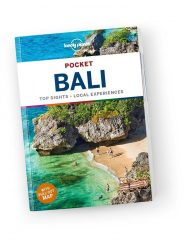 Bali Pocket - Bali útikönyv Lonely Planet