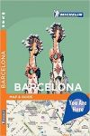 Barcelona Map@Guide - You Are Here - térképes útikönyv