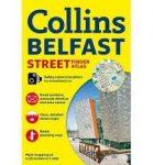 Belfast és környéke atlasz