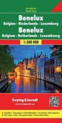 Benelux államok