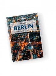 Pocket guide Berlin  - Lonely Planetútikönyv