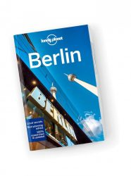 Berlin útikönyv 2017 - Berlin travel guide - Lonely Planet