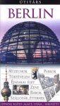 Berlin - Útitárs útikönyv
