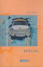 BERLIN ÚTIKÖNYV ÉS TÉRKÉP 2005-2006