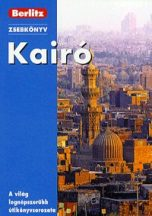 Kairó - Berlitz zsebkönyv