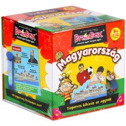 Magyarország társasjáték