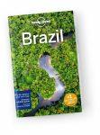 Brazil travel guide - Brazília útikönyv - Lonely Planet