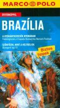 Brazília - Marco Polo útikönyv