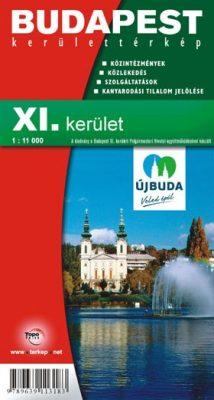 Budapest Xi Kerulet Terkep A Lurdy Haz Terkepbolt Tel 456 05 61