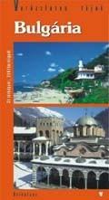 Bulgária útikönyv - KIÁRUSÍTÁS