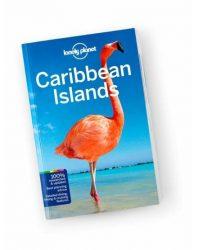 Karib-szigetek útikönyv 2016 - Caribbean Islands travel guide - Lonely Planet