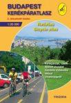 Kerékpáros - Budapest kerékpáratlasz