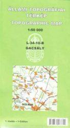 L-34-10-B Gacsály