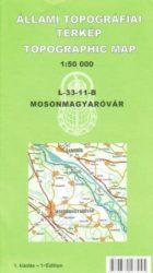 L-33-11-B Mosonmagyaróvár